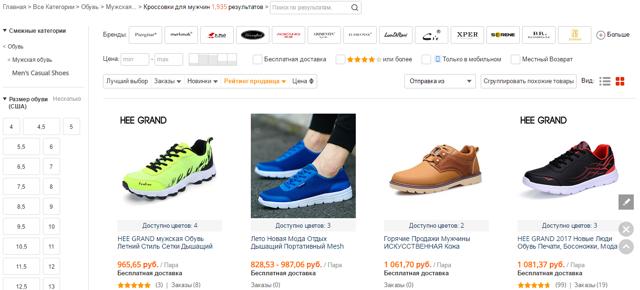Интернет-магазин по дропшиппингу с Алиэкспресс - как открыть