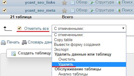 Как сделать бэкап (резервную копию) сайта и баз данных правильно