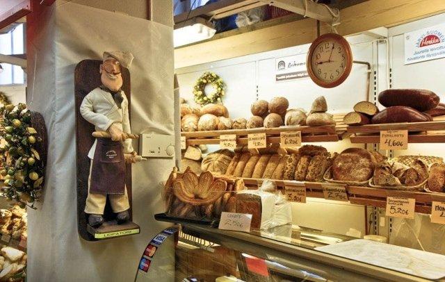 Как открыть мини-пекарню - бизнес-план с расчетами