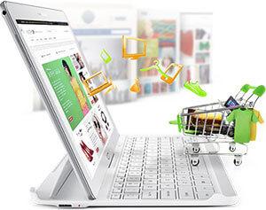 Как открыть интернет-магазин. Что продавать в интернет-магазине.