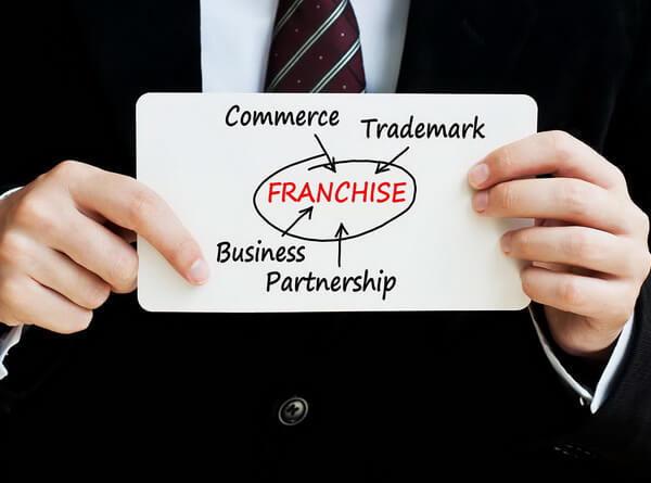 Кредит на бизнес по франшизе от Сбербанка