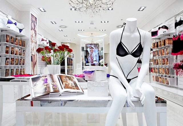 Как открыть магазин нижнего белья - бизнес-план с расчетами