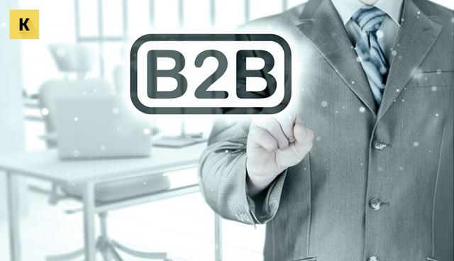 b2b продажи - что это, техника и система, отличия от рынка b2c