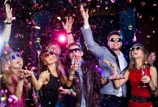 Как открыть агентство по организации праздников: платить налоги ИП