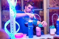 Продажа кислородных коктейлей как ИП в детском саду