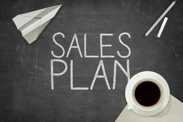 Как составить план продаж - правила и примеры на месяц и на год