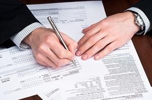 Как заполнить книгу учета доходов (КУД) для ИП на Патенте (ПСН)