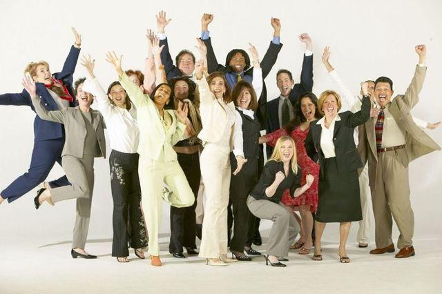 Среднесписочная численность работников - как рассчитать за год
