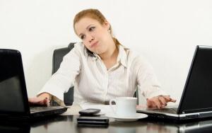 Декретные по совместительству: начисление и расчет выплат