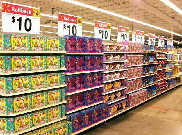 Выкладка товара в магазине и торговом зале: правила, виды, принципы и способы