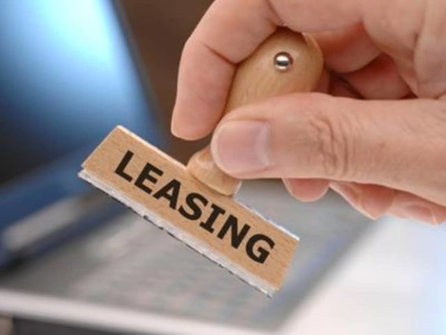 Лизинг оборудования для юридических лиц и малого бизнеса + договор