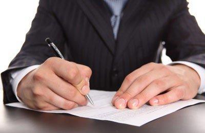 Доверенность на представление интересов в налоговой – образец