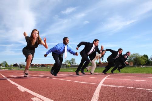 Что такое конкуренция в бизнесе - суть, виды, уровни и примеры конкуренции