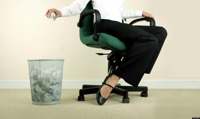 Как подготовиться к увольнению с работы - пошаговая инструкция