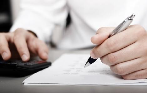 Налоговая декларация по НДПИ - скачать бланк