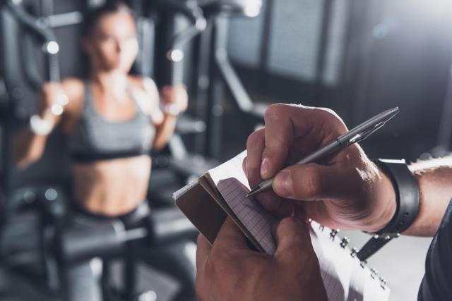 Как открыть фитнес-клуб - бизнес-план с расчетами