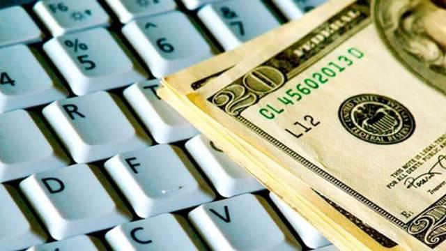 Заработок на текстах в интернете: сколько платят за набор текста