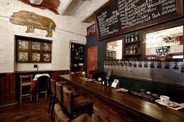 Как открыть магазин разливного пива - бизнес-план с расчетами