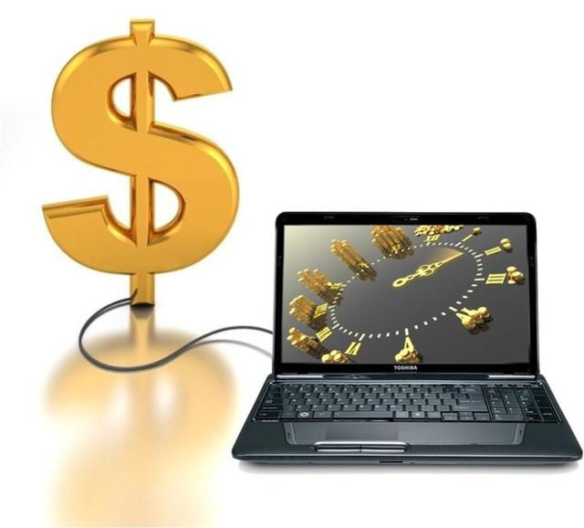 Заработок на инвестициях в интернете - во что лучше инвестировать