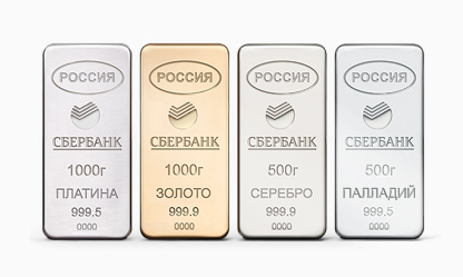 Обезличенные металлические счета (ОМС) - что это, где открыть, плюсы и минусы