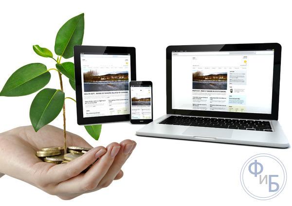 Заработок на контекстной рекламе с информационных сайтов
