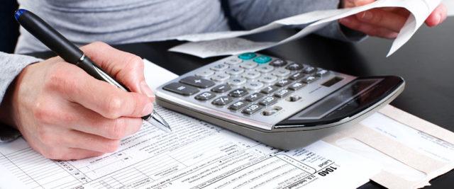 НДФЛ для ИП на ОСНО: как считать и платить налог