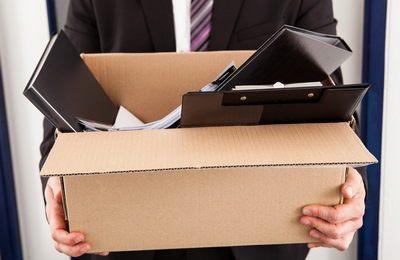 Приказ об увольнении работника: скачать бланк форм Т-8 и Т-8а