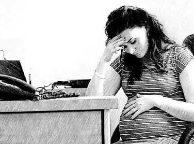 Можно ли уволить беременную женщину с работы и в каких случаях