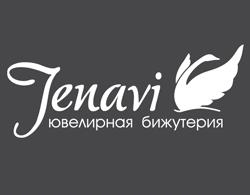Франшиза «jenavi» - магазин бижутерии
