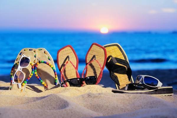 Расчет отпускных в 2019 году - примеры, формула и сроки
