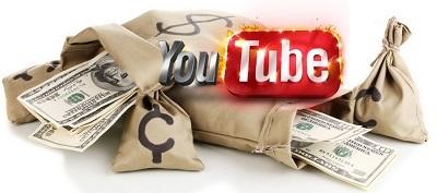 Как заработать на видеоблоге youtube - пошаговая инструкция