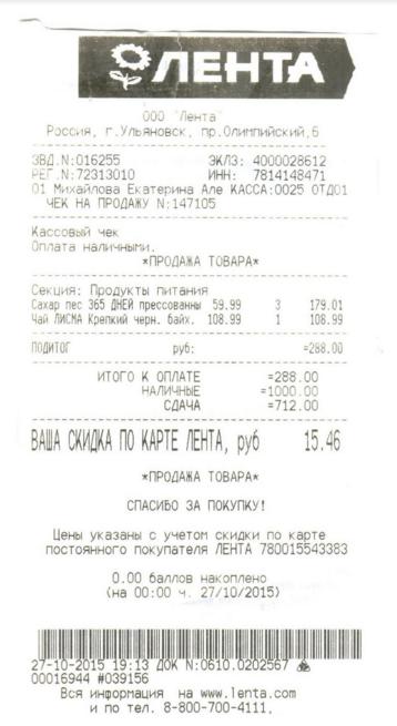 Учет в интернет магазине: бухгалтерский, налоговый и учет товара