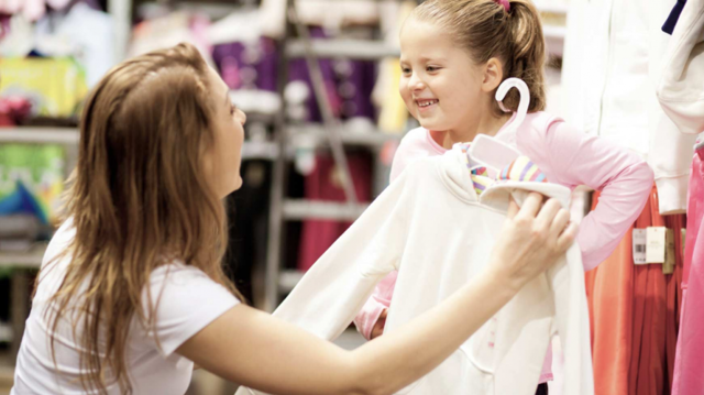 Как открыть магазин одежды - бизнес-план с расчетами