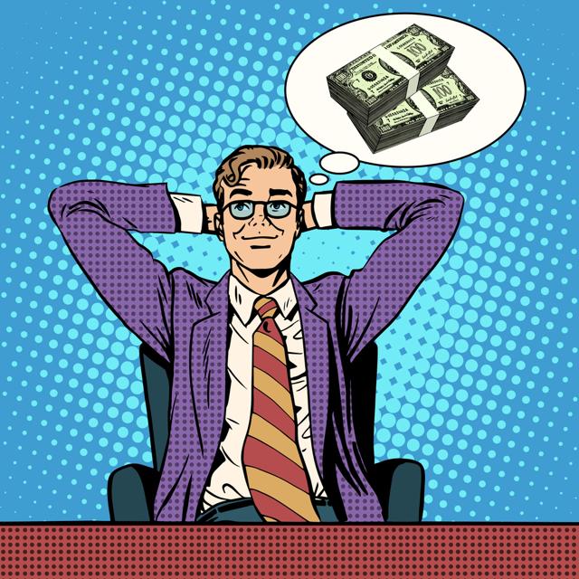 13 зарплата - что это, как начисляется и кому положена
