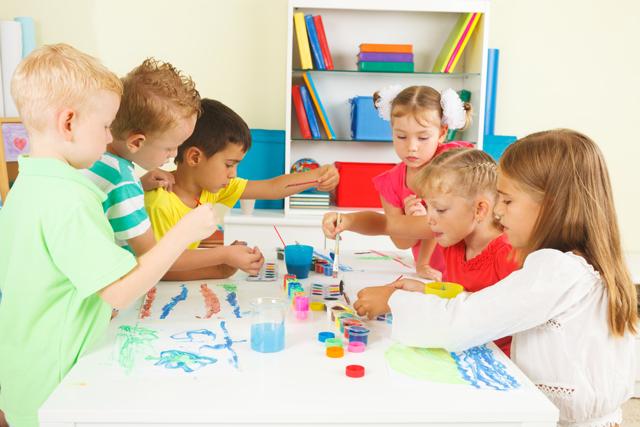 Как открыть детский развивающий центр - бизнес-план с расчетами