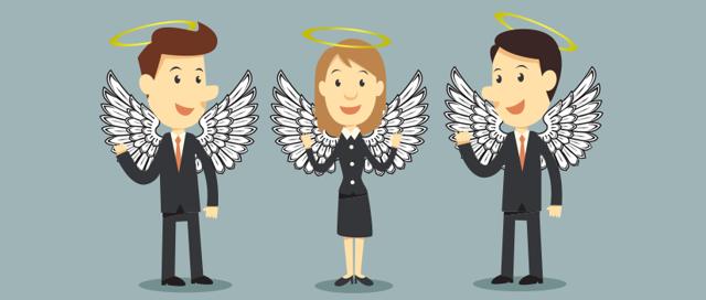 Кто такие бизнес-ангелы - список ТОП-10 в России, как найти и привлечь