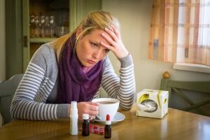 Больничный лист во время отпуска: оплата, продление и перенос