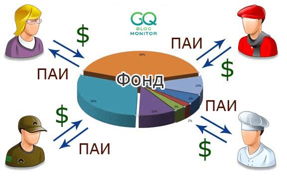 Паевые инвестиционные фонды (ПИФ) - что это и как вкладывать