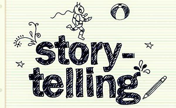 Правила сторителлинга и лучшие книги о нем + как написать историю