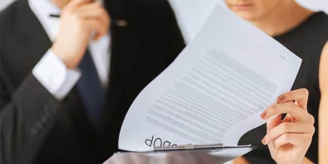 Договор возмездного оказания услуг - скачать образец бесплатно
