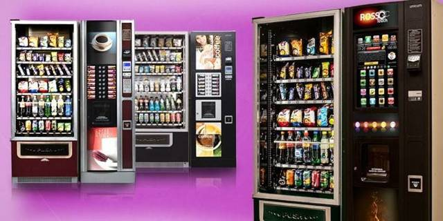 Вендинг - что это, виды автоматов + 20 идей для бизнеса