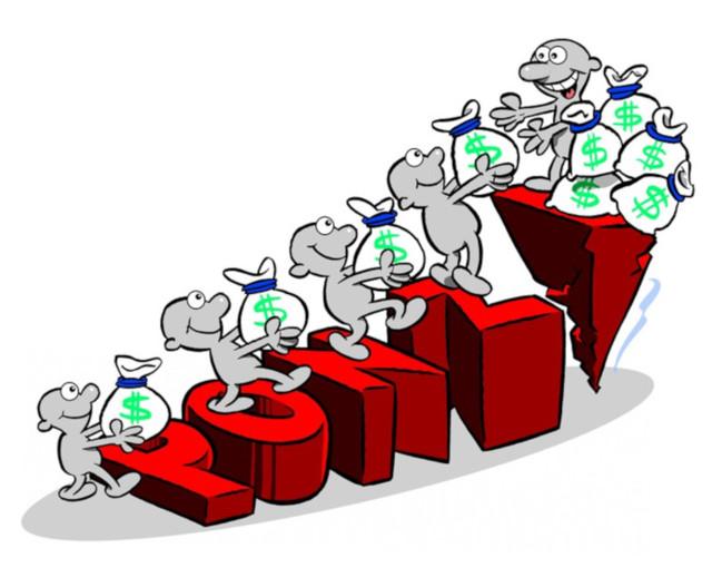 Финансовая пирамида - что это, признаки, принцип и суть + список