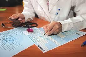 Больничный лист после операции: срок и продолжительность
