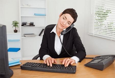 Как отвечать на звонки клиентов - правила приема входящих