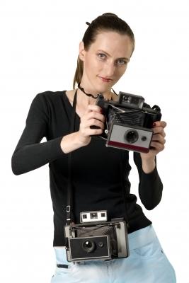 Как искать клиентов фотографу и как быть конкурентоспособным