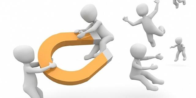 Как привлечь клиентов - правильные способы быстрого привлечения
