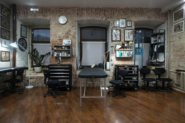 Как открыть тату-салон - готовый бизнес-план с расчетами