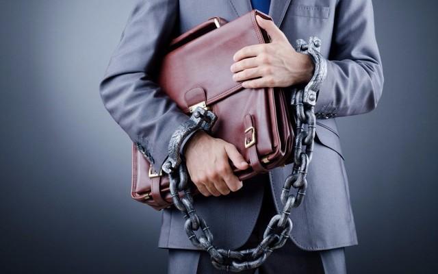Предпринимательская деятельность без регистрации и лицензий: штрафы