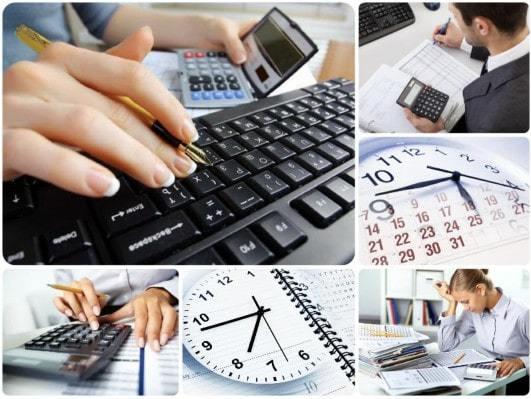 Налоговый календарь бухгалтера на 2019 год - сроки сдачи отчетности