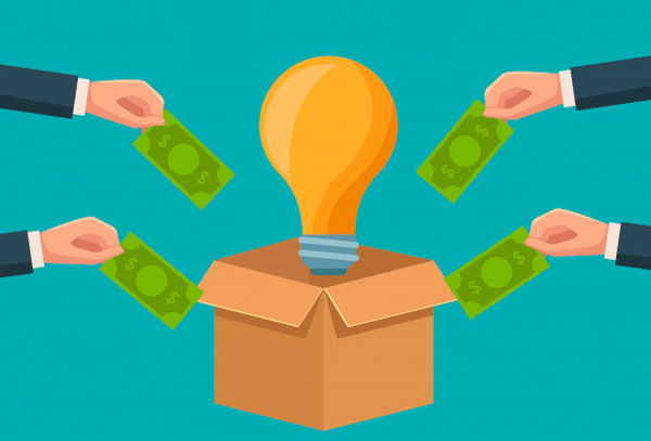Инвесторы для открытия малого бизнеса и стартапа с нуля: где искать